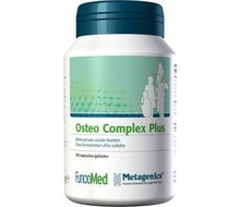 METAGENICS Osteo complex plus (90cap)