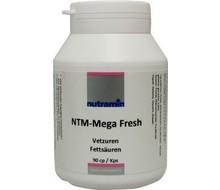 NUTRAMIN NTM Mega fresh (90cap)