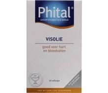 PHITAL Visolie (60cap)