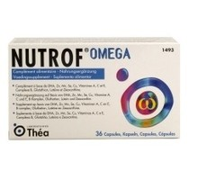 NUTROF Omega thea (30cap)
