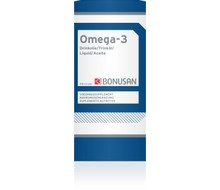 BONUSAN Omega 3 drinkolie (100ml)