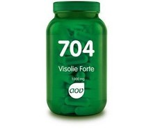 AOV 704 Visolie forte 1000 mg (180cap)