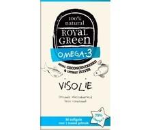 ROYAL GREEN Omega 3 visolie (30sft)