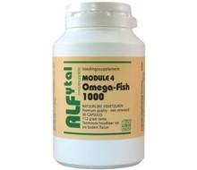 ALFYTAL Omega fish 1000 (90cap)