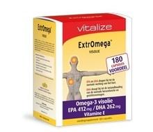 VITALIZE PROD Extromega omega 3 (180cap)