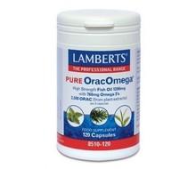 LAMBERTS Orac omega (120cap)