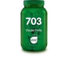 AOV 703 Visolie Forte (60cap)