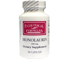 ECOLOGICAL FORM Monolaurine (90cap)