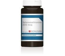 BONUSAN Selenomethionine 200 mcg (120cap)