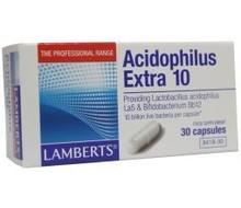 LAMBERTS Acidophilus Extra 10 (30vcap)