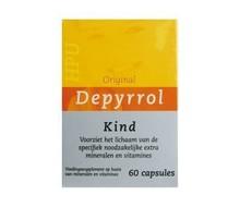 DEPYRROL Depyrrol voor kids (60vc)