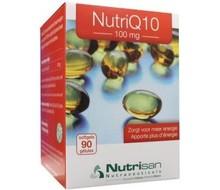 NUTRISAN Nutriq10 100mg (90sft)