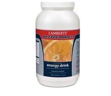 LAMBERTS Energy drink (1000g)