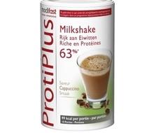 MODIFAST Protiplus milkshake cappuccino (540g)