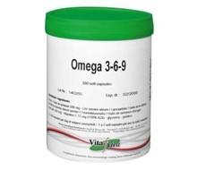 VITA FYTEA Omega 3 6 9 (300cap)