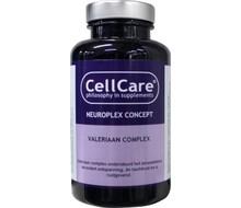 CELLCARE Valeriaan complex (90vc)
