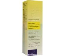 HEALTHYPHARM Neusspray xylometazol 1.0% (10ml)