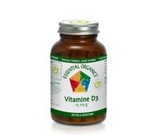 ESSENTIAL ORGAN Vitamine D3 15 mcg (90tab)