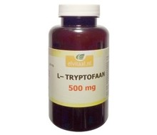 ELVITAAL L-tryptofaan (100st)