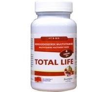 BUURMANNS Total life (60tab)