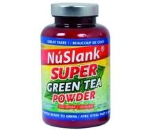 X-TRINE Green tea (130g)