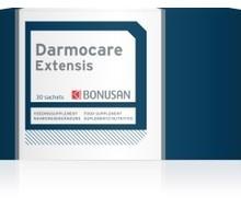 BONUSAN Darmocare extensis (30sach)