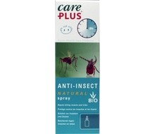 CARE PLUS Natural anti insect (60ml)
