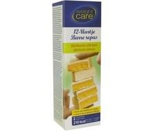 WEIGHT CARE Maaltijdreep abrikoos/citroen (2st)