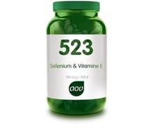 AOV 523 Selenium 100 mcg / E300IE (60cap)