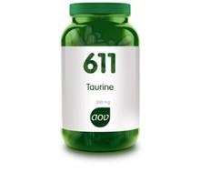 AOV 611 Taurine 500 mg (60cap)