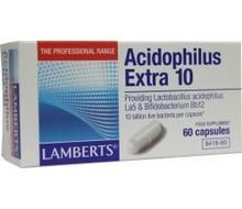LAMBERTS Acidophilus Extra 10 (60vcap)