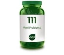 AOV 111 multi probiotica (60cap)