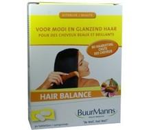 BUURMANNS Hair balance (30st)