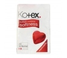 KOTEX Maxi normal (18st)