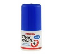 LACTONA Clear breath spray (25ml)