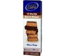 WEIGHT CARE Maaltijdreep choco crisp (2st)