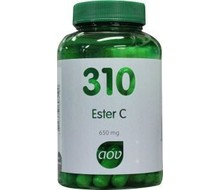 AOV 310 Ester C (60cap)