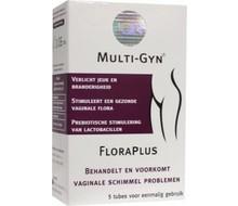 MULTI GYN Multi GYN floraplus (5tubes)