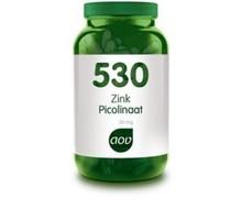 AOV 530 Zink picolinaat (60cap)