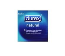 DUREX Natural (3st)