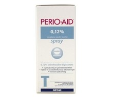 PERIO AID Mondspray (50ml)