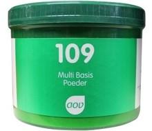 AOV 109 Multi basis poeder (250g)