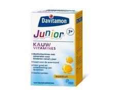 DAVITAMON Junior 3+ multifruit (120kt)