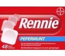 RENNIE Pepermunt (48kt)