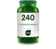 AOV 240 Vitamine B complex 50 mg (60tab)