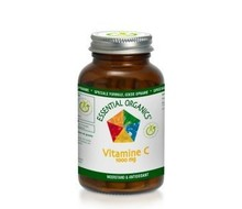 ESSENTIAL ORGAN Vitamine C 1000 mg time release (90tab)