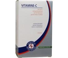 SERVICE APOTHEEK Vitamine C 500 mg (90st)