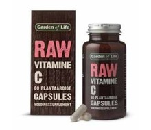 GARDEN OF LIFE Vitamine C (60cap)