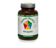 ESSENTIAL ORGAN All sports (90tab)
