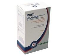 SERVICE APOTHEEK Multivitamine volwassenen (60st)
